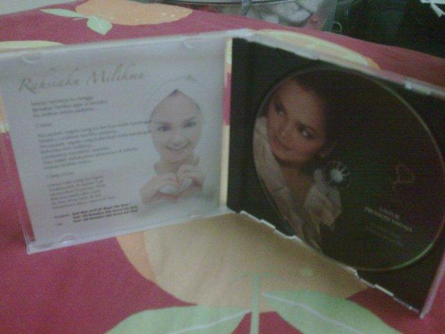 Dato' Siti Nurhaliza, Rahsiaku Milikmu