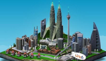 Unifi City